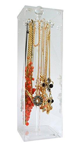 doubleblack-collier-et-bracelet-de-stockage-case-bijoux-organisateur