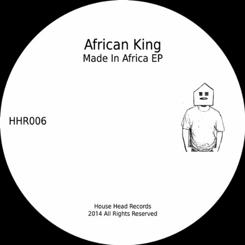African King-Made In Africa (EP)-WEB-2014-LEV Download