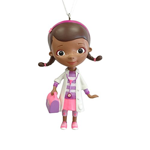 Hallmark Disney Junior Doc McStuffins Christmas Ornament