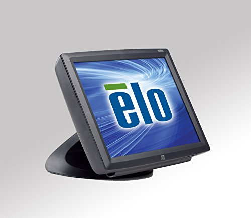 Elo Intellitouch E926109 15-Inch Screen Lcd Monitor