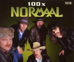 Normaal - 15 Normalis Jubilaris Vulgaris [disc 2] - Zortam Music