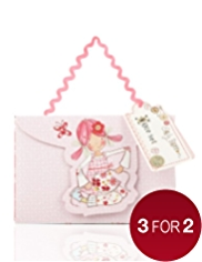 Emily Button™ Secret Note Writing Set