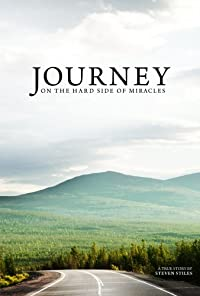 (FREE on 9/14) Journey On The Hard Side Of Miracles by Dr. Steven Stiles - http://eBooksHabit.com
