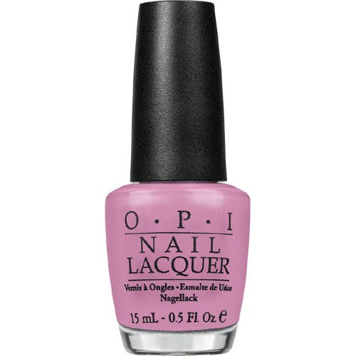 OPI ネイルラッカー H48 15ml LUCKY LUCKYLAVENDER