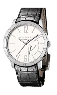 Bulgari Bvlgari Manual Wind Mens Watch BB43WSL