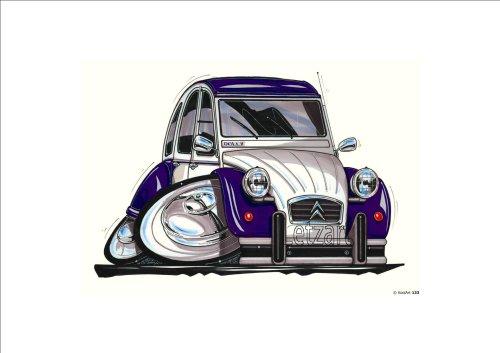 mousemat-koolart-image-citroen-dolly-2cv-purple