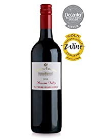 Mattiske Road Barossa Valley Shiraz 2010 - Case of 6