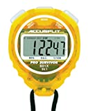 ACCUSPLIT Pro Survivor - A601X Stopwatch, Clock, Extra Large Display