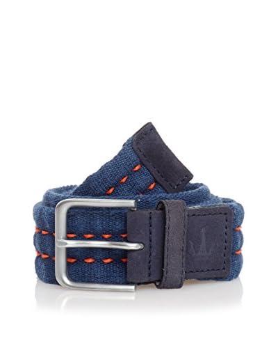 Macson Cintura [Blu Navy]
