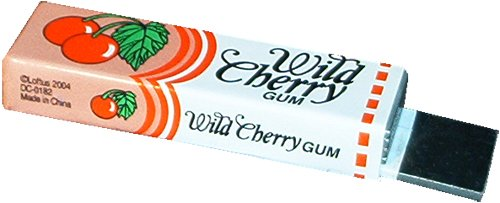 Shocking Pack of Gum