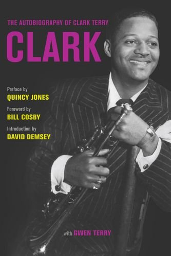 Clark: The Autobiography Of Clark Terry front-850915
