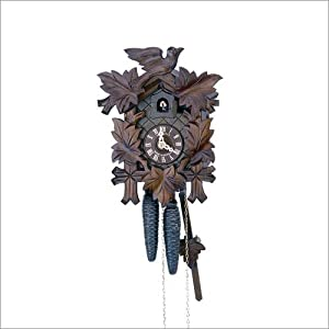 Schneider Black Forest 9 Inch Cuckoo Clock from Schneider