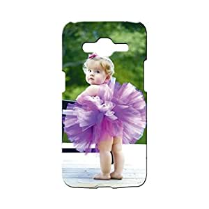 G-STAR Designer Printed Back case cover for Samsung Galaxy J2 (2016) - G6996