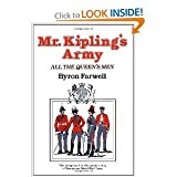 Mr. Kipling's army (0393013863) by Farwell, Byron