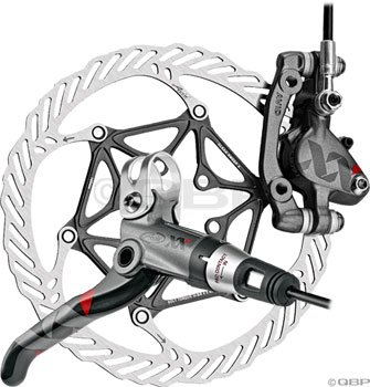 Buy Low Price Sram Avid XX Rear Disc Brake Kit 140mm Gray / Black New (00.5015.940.020)