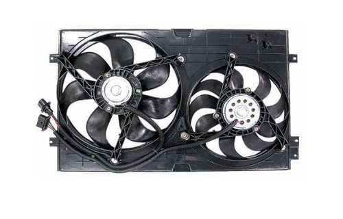 Replacement Dual Function Cooling Fan Assembly by unknown