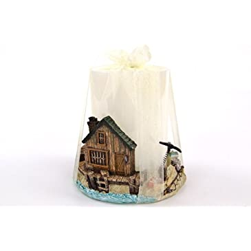 Cottage Inspired Candle Set