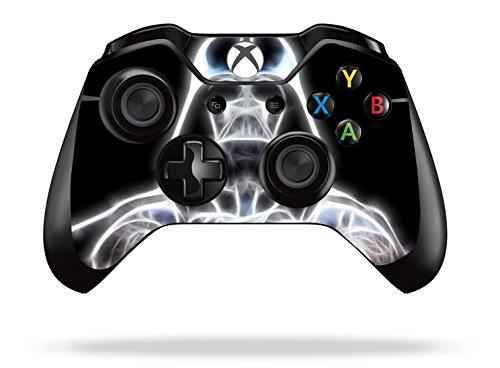 Protective Designer Vinyl Skin Cover Sticker for Xbox One Custom Wireless Gaming Controller Decal (Custom Controller Covers compare prices)