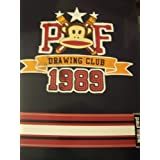 Paul Frank Folder ~ Paul Frank Drawing Club