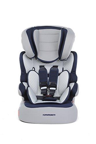 Foppapedretti 9700326700 Babyroad Seggiolino Auto
