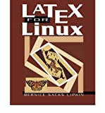 img - for [(LaTeX for Linux: A Vade Mecum )] [Author: Bernice Sacks Lipkin] [Jan-2000] book / textbook / text book
