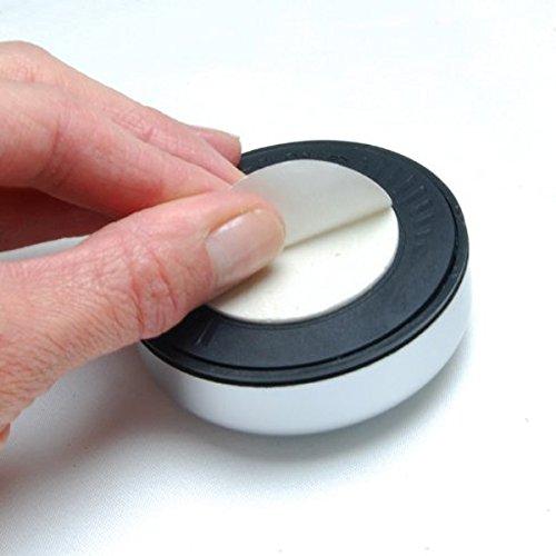 Küchenlampen Günstig ~ preiswert pixnor 6 x led unterbauleuchte mit 3 leds batteriebetrieben led touch lampe fÜr