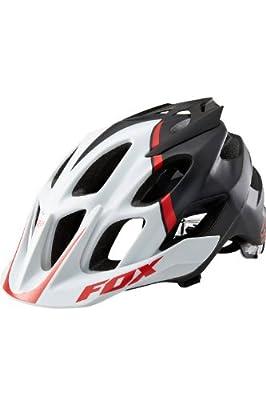 Fox Flux Mountain Bike Helmet Gentlemen black 2015 by Fox