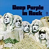 In Rock by Deep Purple [Music CD]