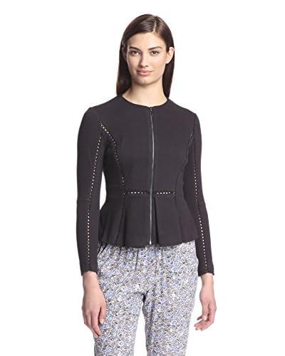 Rebecca Taylor Women's Inset Jacket