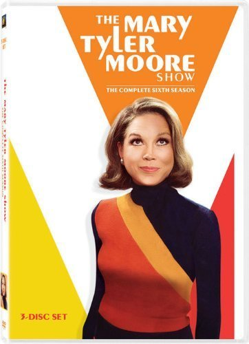 The Mary Tyler Moore Show: Season 6 by 20th Century Fox (Mary Tyler Moore Show Season 6 compare prices)