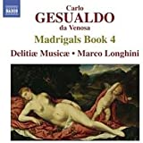 Madrigals Book 4