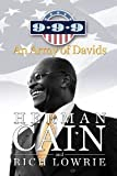img - for 9-9-9 An Army of Davids [Hardcover] [2012] Herman Cain, Rich Lowrie book / textbook / text book