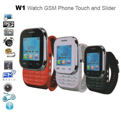 Watch phone price in india