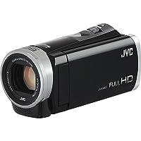 JVC HD Everio GZ-E306BU Camcorder by JVC