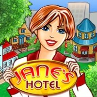 Jane'S Hotel [Download] front-1007390