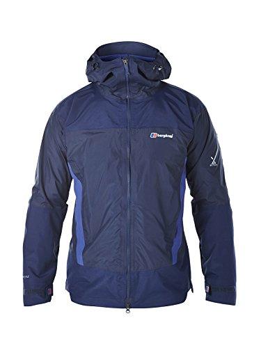 Berghaus-Baffin-Island-Jacket-Men-DuskDuskTwilight-Blue-Gre-L-2016-Regenjacke