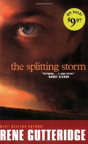 The Splitting Storm (The Storm Series #1) (Splitting The Second compare prices)