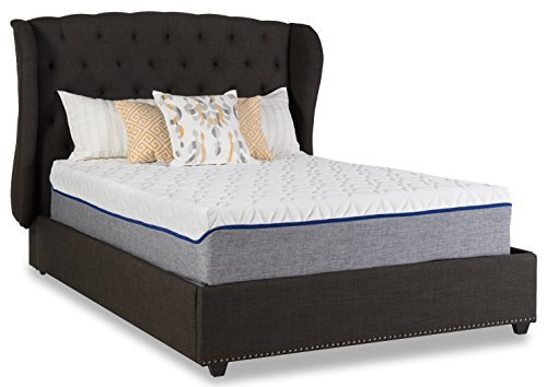 Mattress America Revive Gel Memory Foam Mattress Review