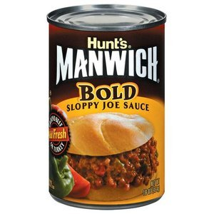 hunts-manwich-bold-sloppy-joe-sauce-16oz-can-pack-of-6-by-hunts-foods