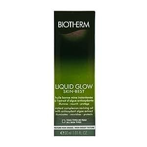 biotherm skin best liquid glow beauty. Black Bedroom Furniture Sets. Home Design Ideas