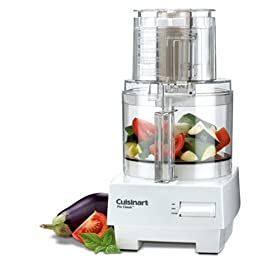Cuisinart DLC-10S Pro Classic 7-Cup Food Processor