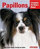 img - for Jacklyn E. Hungerland: Papillions (Paperback); 2003 Edition book / textbook / text book