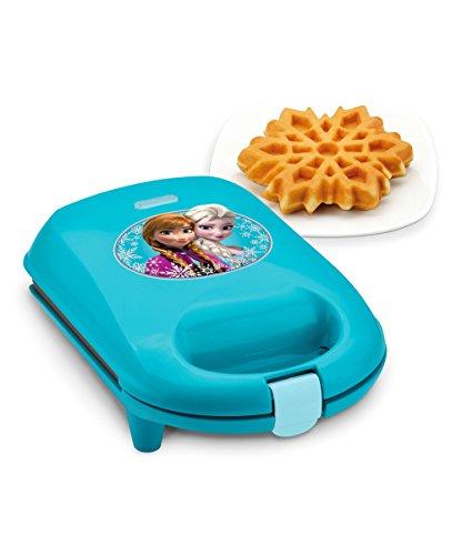 Buy Cheap Disney Frozen Waffle Maker - Single Snowflake Waffle