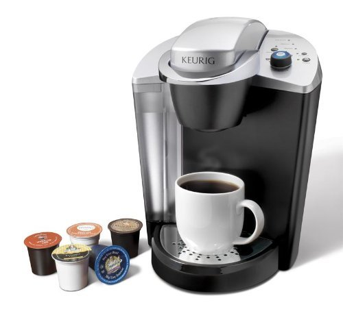Keurig B145 Officepro Brewing System With Bonus K-Cup Portion Trial Pack, B145 (2 Systems) front-573070