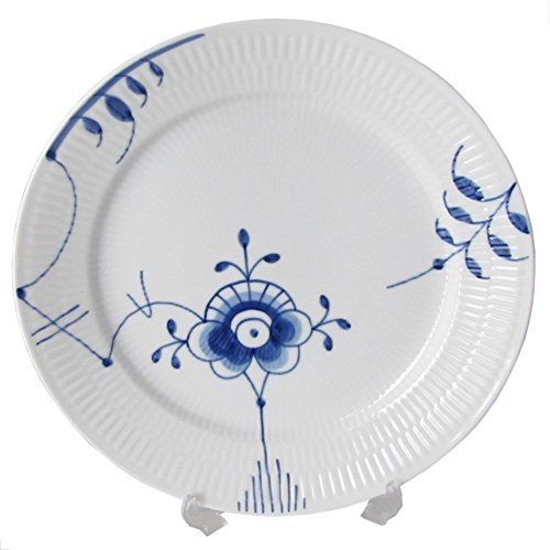 Royal Copenhagen Blue Fluted Mega Dinner Plate Royal Gallery Fine China Japan