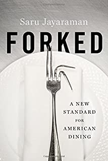 Book Cover: Forked: A New Standard for American Dining
