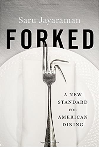 Weekend Reading: Forked! (It's just out)