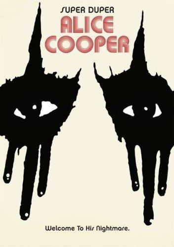 Super Duper Alice Cooper [DVD] [2014]