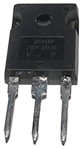 1 Piece IRFP460 20A 500V N Channel MOSFET Transistor TO-247