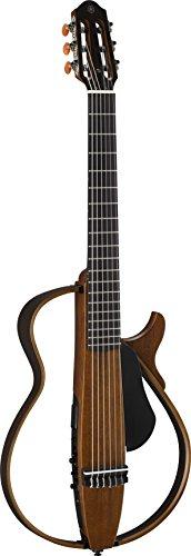 YAMAHA サイレントギター ナイロン弦仕様 ナチュラル SLG200N NT